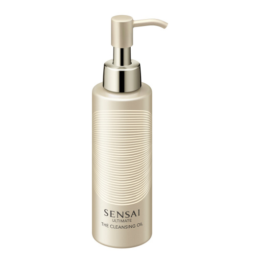 sensai ultimate the cleansing oil aceite limpiador 150ml