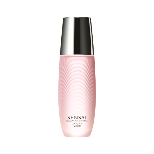 sensai cellular performance lotion ii moist 125ml