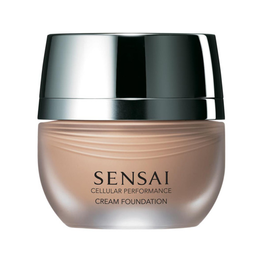 sensai cellular performance foundation base de maquillaje spf15 30ml