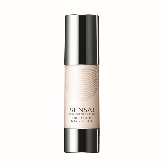SENSAI CELLULAR PERFORMANCE BRIGHTENING BASE DE MAQUILLAJE 30ML