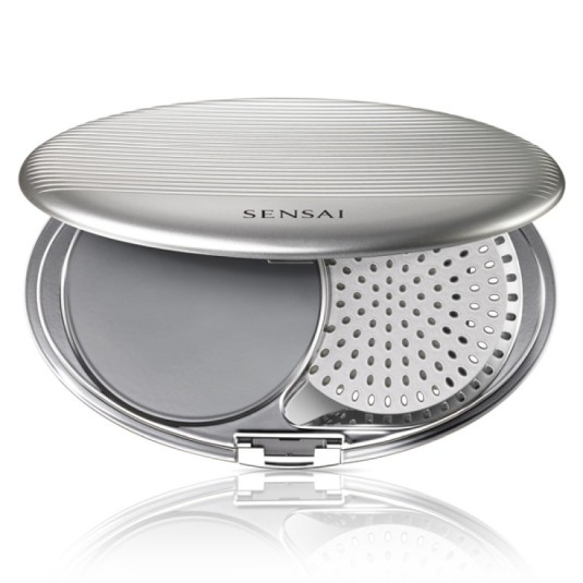 sensai caja vacia para para maquillaje cellular performance total finish