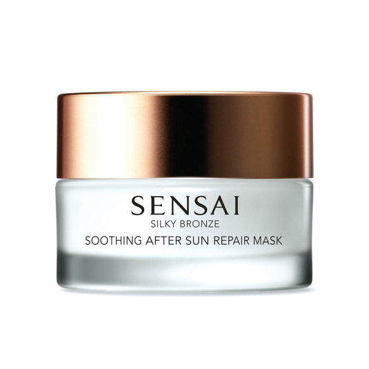 SENSAI SOOTHING AFTER SUN MASCARILLA REPARADORA 60ML