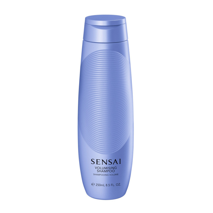 sensai champu voluminising shampoo 250ml