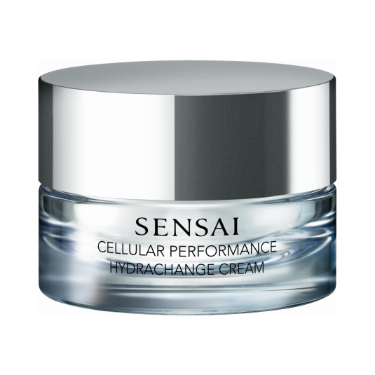 SENSAI CELLULAR P. HYDRACHANGE CREAM 40ML