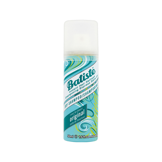 batiste champu original 50ml
