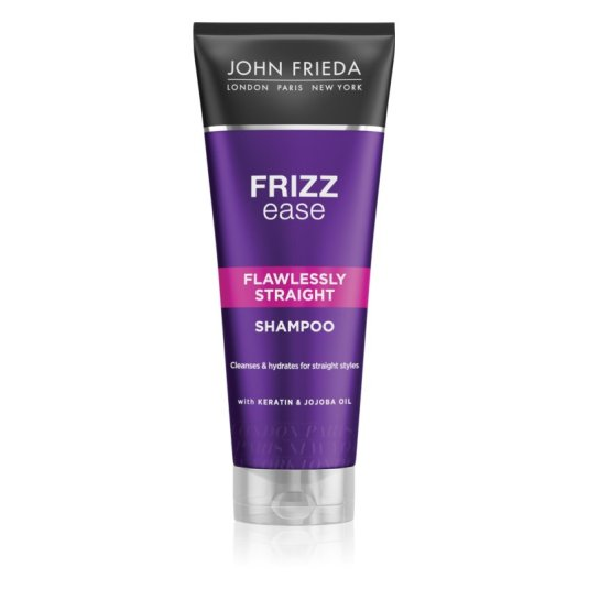 john frieda frizz ease champu liso perfecto 250ml