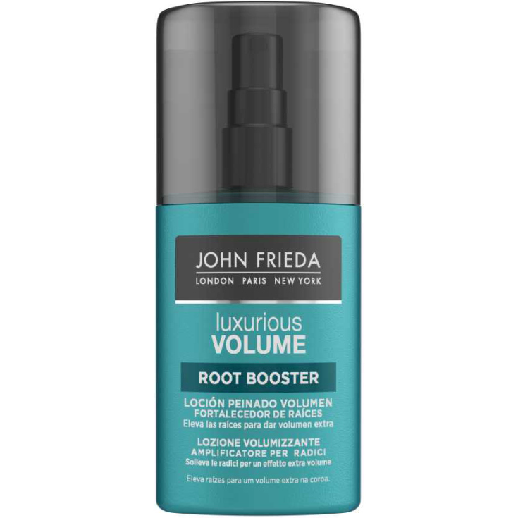 john frieda luxurus loción peinado volumen 125ml