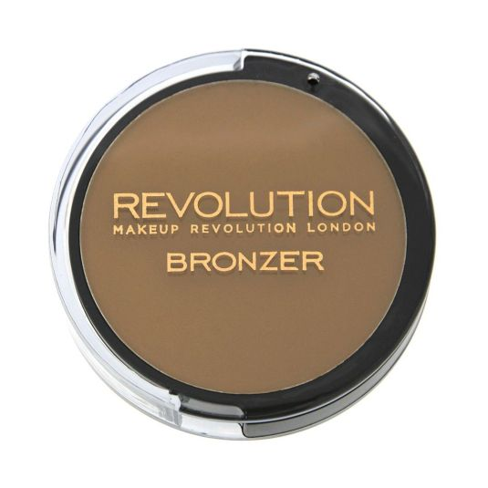 REVOLUTION BRONZER BRONZE KISS