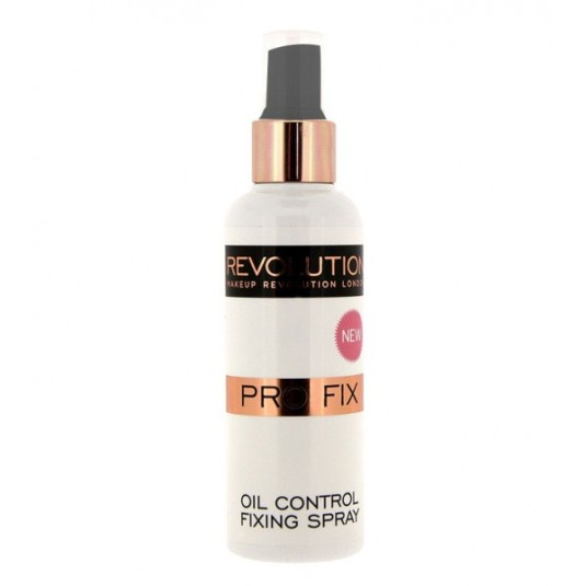 revolution spray fijador oil control