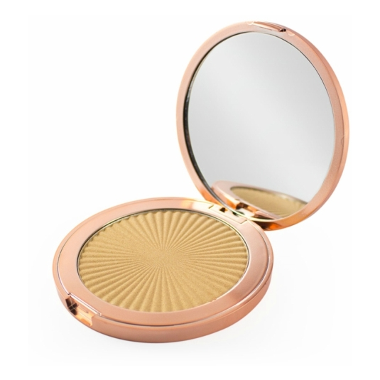 makeup revolution skin kiss iluminador golden kiss