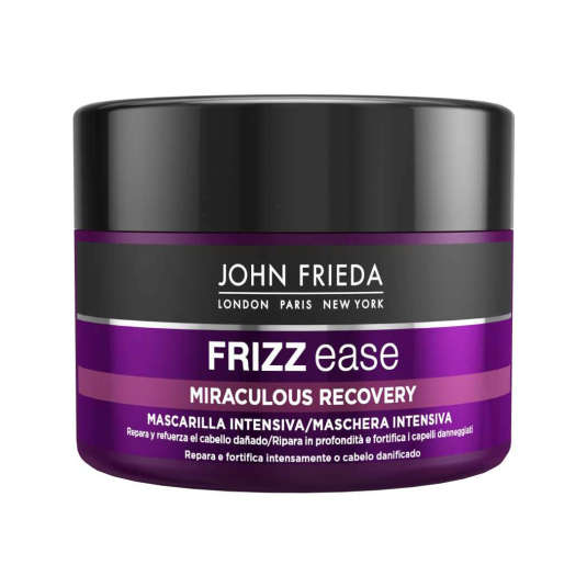 john frieda frizz ease mascarilla intensiva 250ml