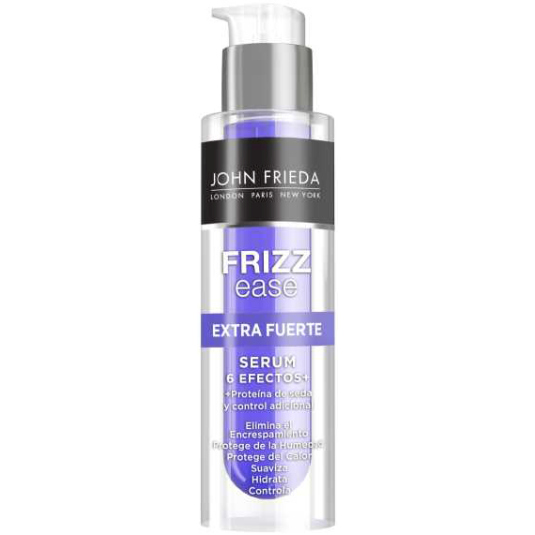 john frieda frizz ease serum extra fuerte