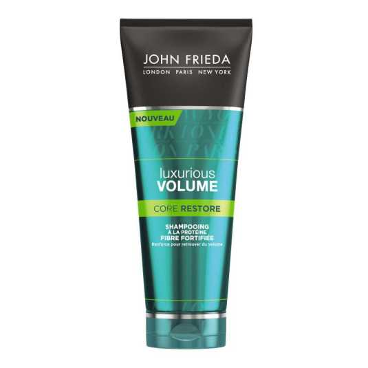 john frieda luxurus volume champú 250 ml