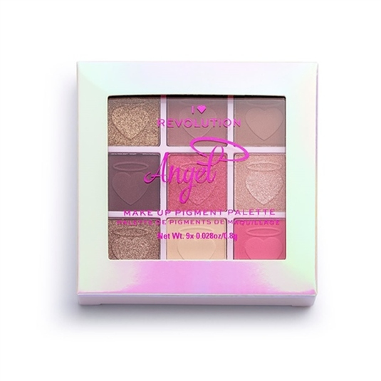 REVOLUTION FANTASY MAKEUP PALETTE ANGEL
