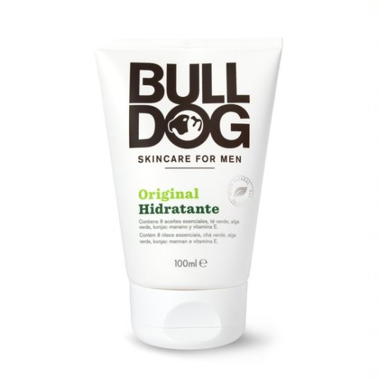 BULLDOG ORIGINAL CREMA HIDRATANTE 100 ML