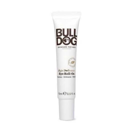 bulldog age defence eye rollon corrector ojeras 15ml.