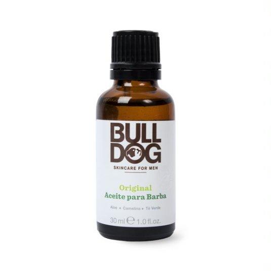 bulldog aceite para barba 30 ml