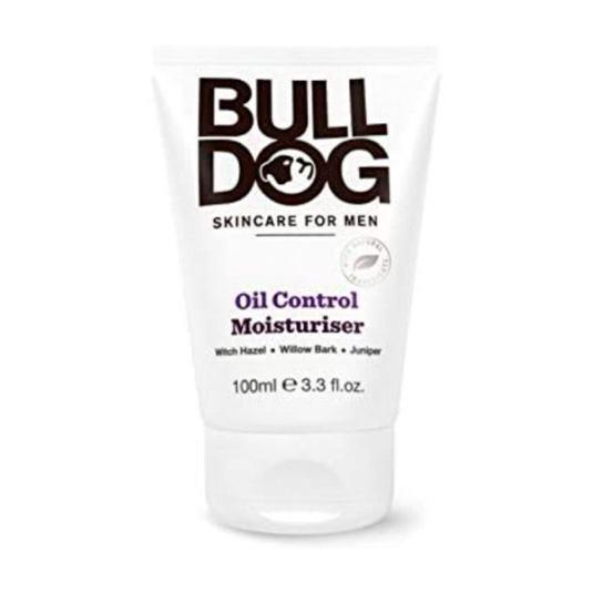 bulldog oil control crema hidratante antigrasa 50ml