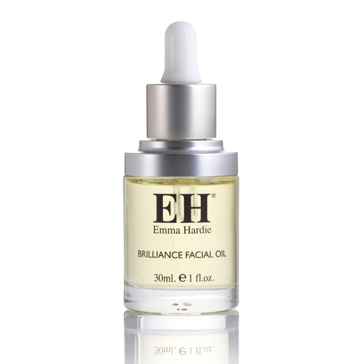 emma hardie brilliance facial oil 30ml