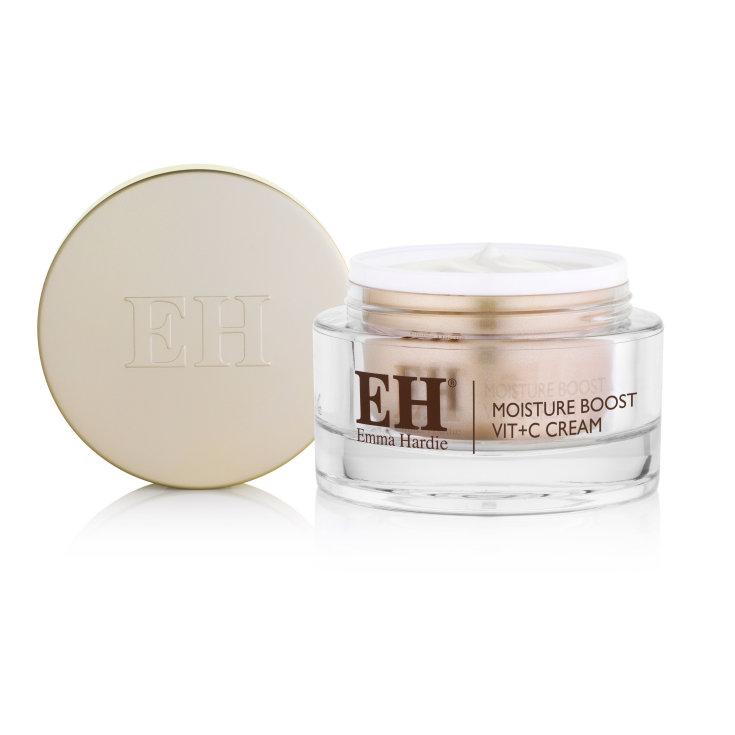 emma hardie vit + c moisture boost cream 50ml