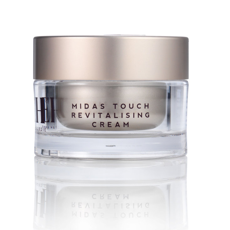 emma hardie midas touch revitalising cream 50ml