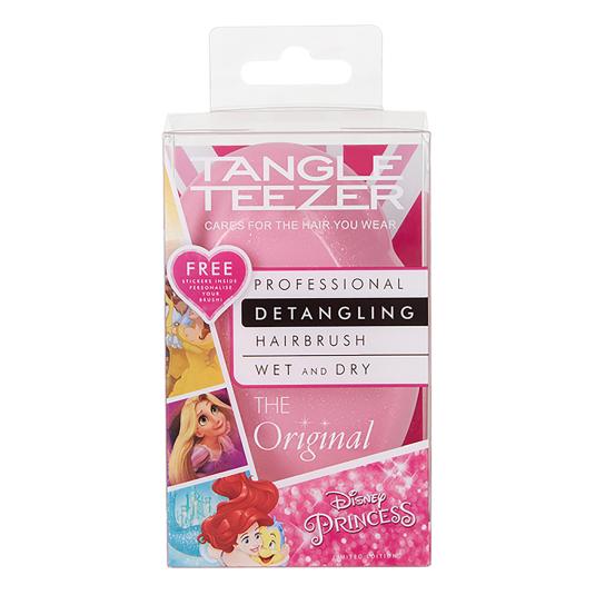 el tangle teezer original disney princess cepillo