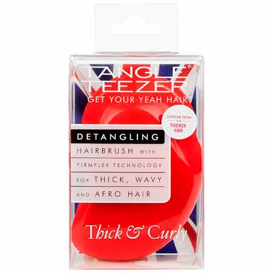 tangle teezer the original cepillo