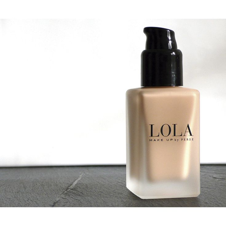 LOLA MAQUILLAJE FLUIDO FOUNDATION PICTURE PERFECT
