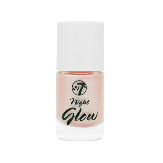 w7 night glow highlighter iluminador