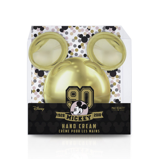 MAD BEAUTY MICKEY CREMA DE MANOS 90 ANIVERSARIO