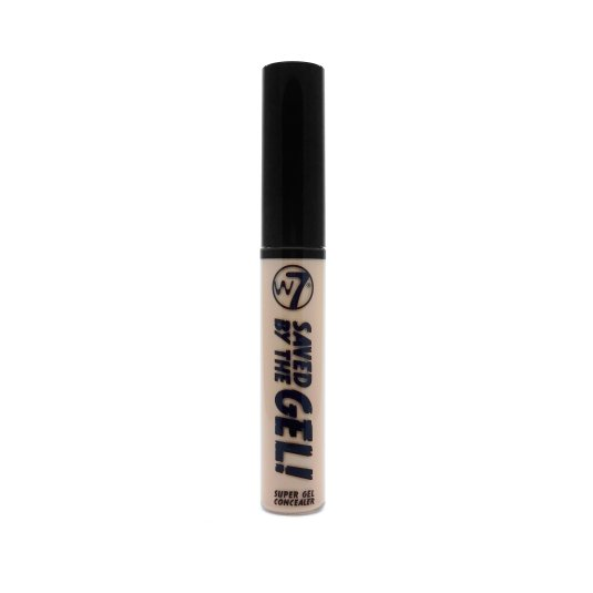 W7 SAVED BY THE GEL! SUPER GEL CORRECTOR