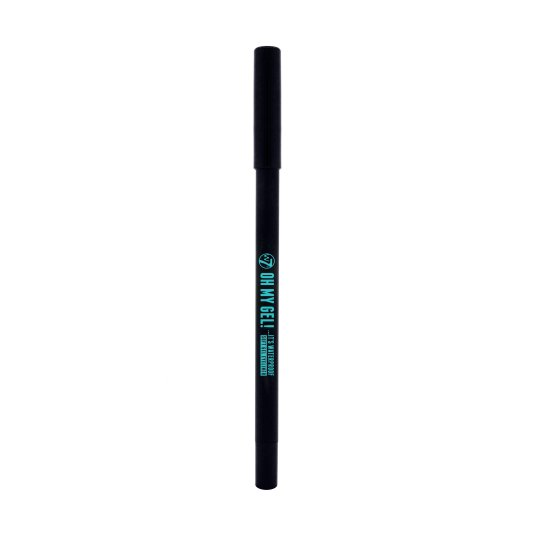 W7 OH MY GEL! EYELINER WATERPROOF