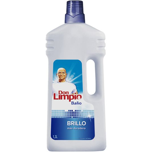 don limpio baño 1300ml