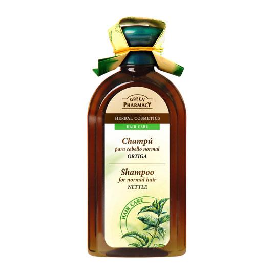 green pharmacy champu ortiga 350ml
