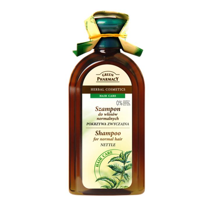 green pharmacy champu 350ml