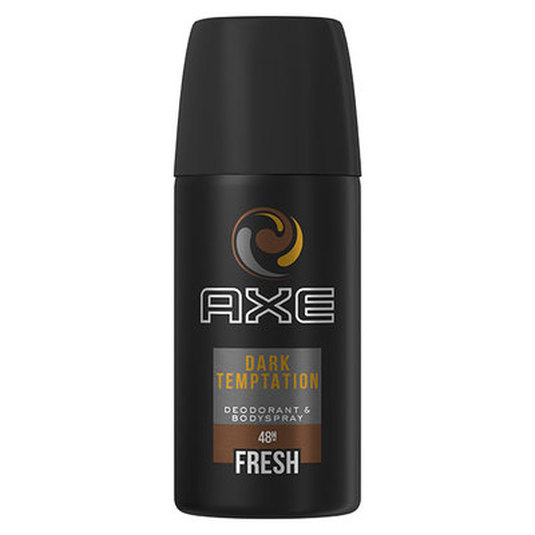 axe dark temptation desodorante spray 35ml