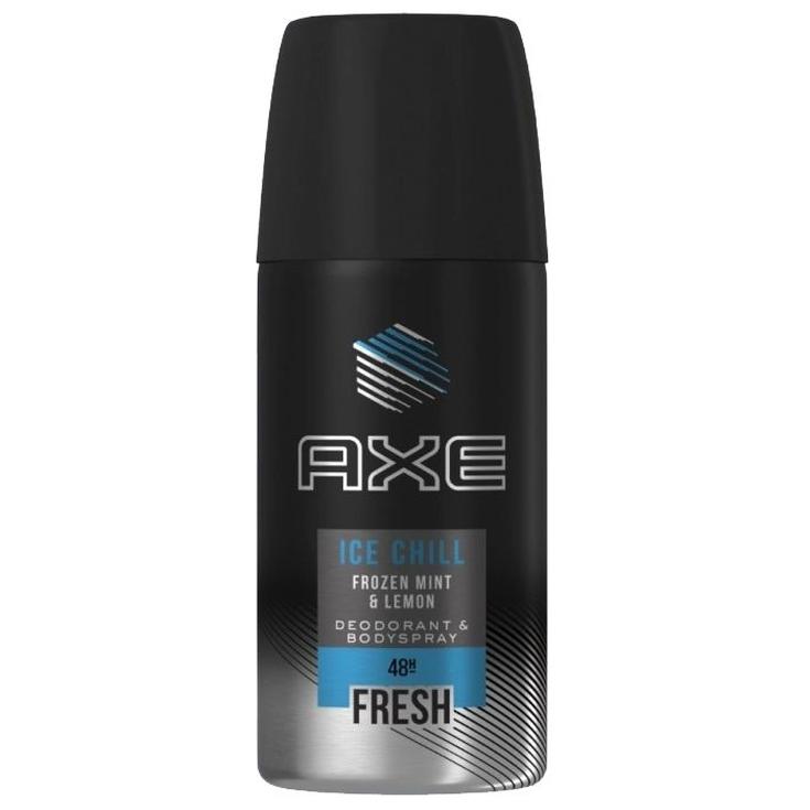 axe ice chill desodorante spray 35ml