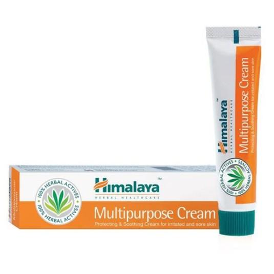 himalaya crema multiusos piel irritada 20g