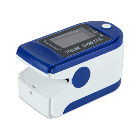 oximeter xy-010 pulsioximetro de dedo