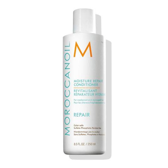 moroccanoil moisture repair acondicionador reparador 250ml
