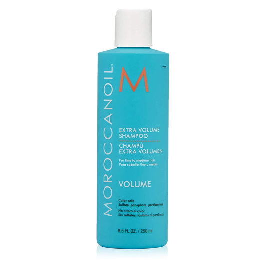 moroccanoil champu extra volumen 250ml