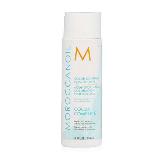 moroccanoil acondicionador coloracion 250ml