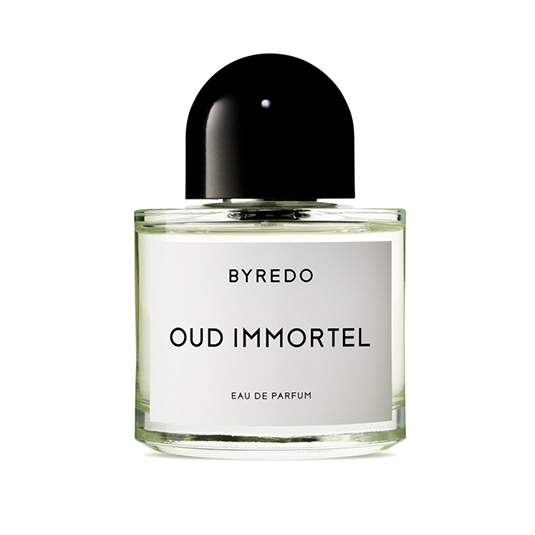 byredo oud immortel eau de parfum unisex 100ml