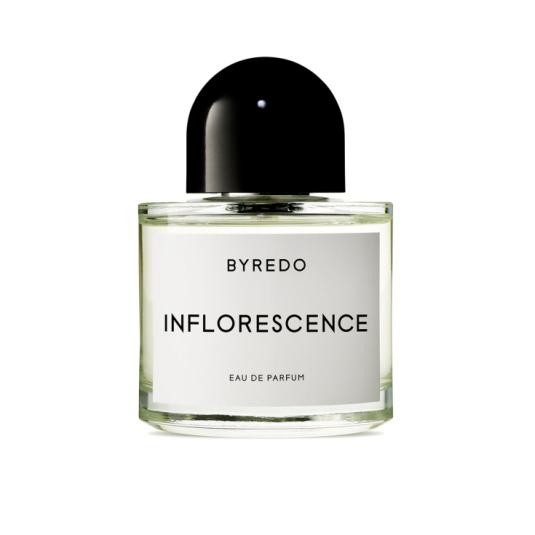 byredo inflorescence eau de parfum 100ml