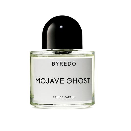 byredo mojave ghost eau de parfum unisex 100ml