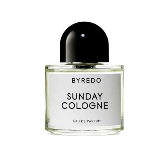 byredo sunday cologne eau de parfum unisex 250ml
