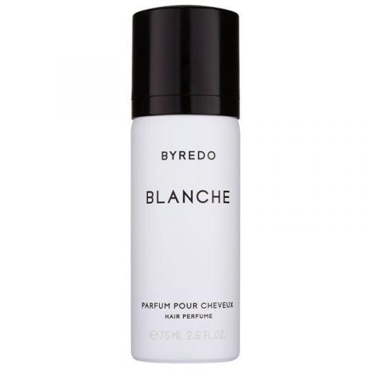 byredo blanche perfume para el pelo para mujer 75ML
