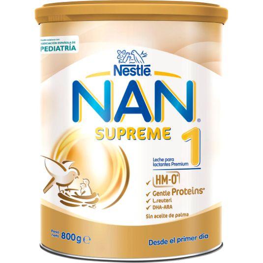 nan supreme 1 800 gr