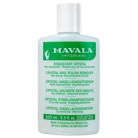 mavala quitaesmalte sin olor y sin acetona 100ml