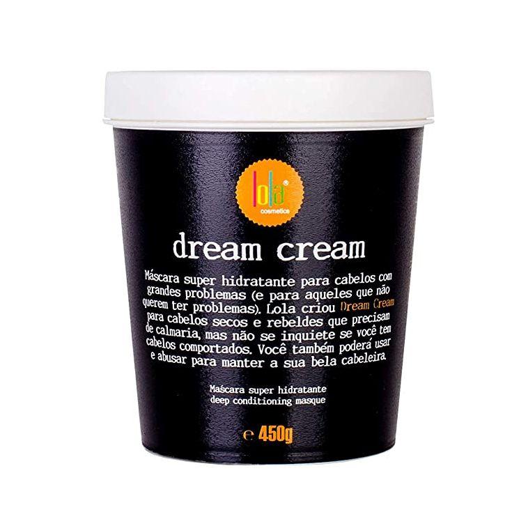 lola dream cream mascara 450g